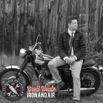 Biett Houle - Iron and Air - The Distinguished Gentleman's Ride 2014