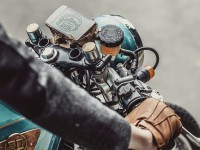 Arriva a Ravenna il Distinguished Gentleman's Ride 2014