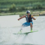 ravenna parco wakeboard trick